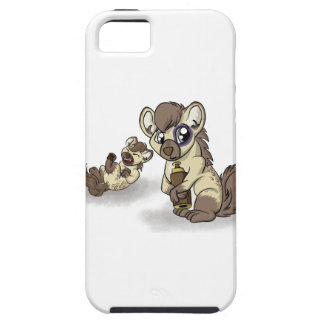Hysterical Hyena! iPhone SE/5/5s Case