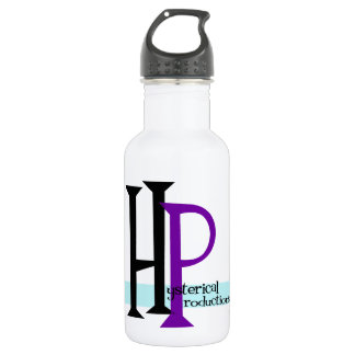 Hysterical Productions Water Bottle