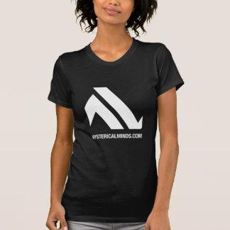 Hystericalminds.com logo Tshirt