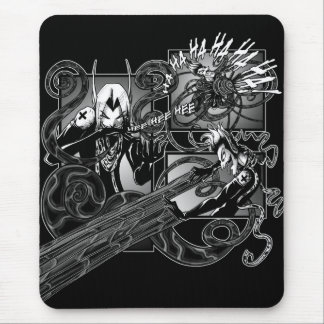 Hysterics Mouse Pad