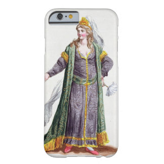Hyu-Chen, wife of Genghis Khan, from 'Receuil des Barely There iPhone 6 Case
