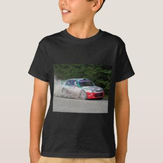 Hyundai Accent WRC Rally Car T-Shirt