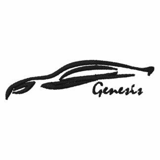 Hyundai Genesis Coupe Polo