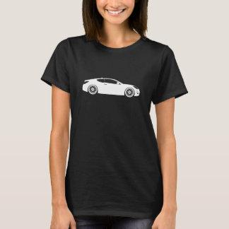 Hyundai Genesis Graphic Light Womens T-Shirt
