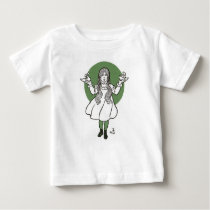 i027_edit wizard baby T-Shirt