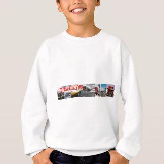 I10Trucking.comLogo Sweatshirt
