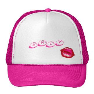 i295121570_96128_4, shiv - Customized Trucker Hat