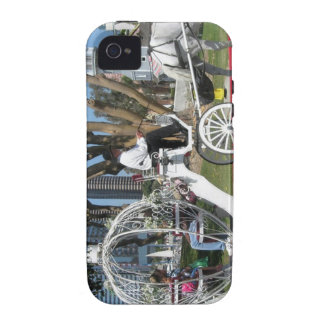 i4phone bride to be sister easter egg vibe iPhone 4 cover