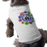 I69 Bingo Babe Dog T Shirt