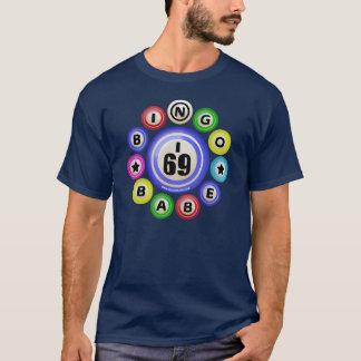 I69 Bingo Babe T-Shirt