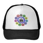 I69 Bingo Babe Trucker Hat