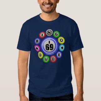 I69 Bingo Dude T-Shirt