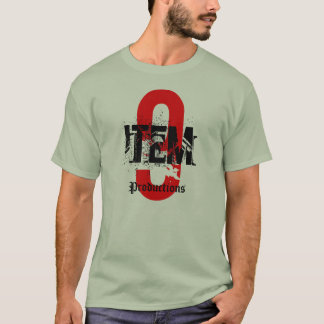 I9 Crew-T T-Shirt