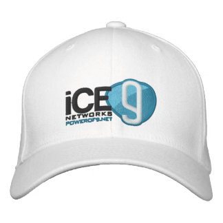 i9 de uso múltiple, todo el pimpin gorras bordadas