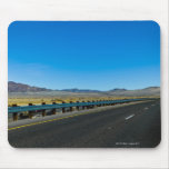 I-15 carretera, Los Ángeles a Las Vegas Alfombrilla De Ratones