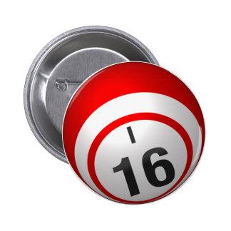 I 16 bingo button