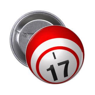 I 17 bingo button
