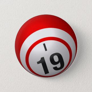 I 19 bingo button