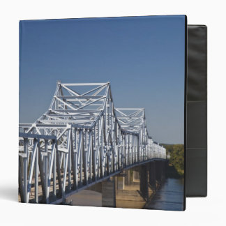 I-20 Highway bridge across Mississippi River, Binder