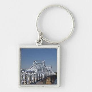 I-20 Highway bridge across Mississippi River, Keychain