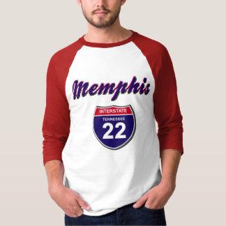 I-22 Memphis T-Shirt