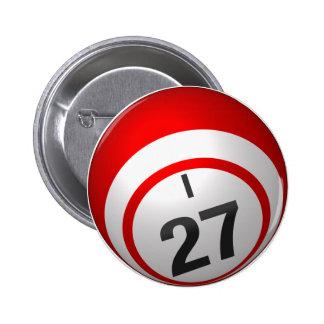 I 27 bingo button