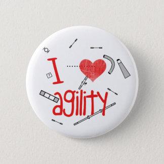 I <3 Agility Button