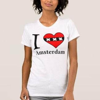 I <3 Amsterdam Female