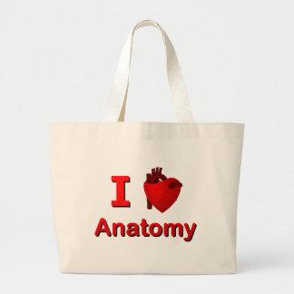 I <3 Anatomy Bags
