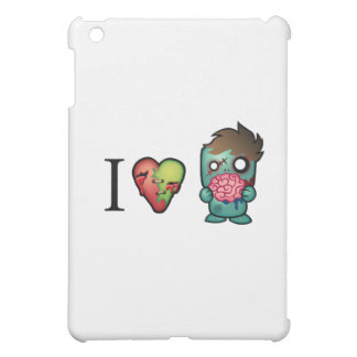 I 3 Brains- Zombies Are Everywhere Case For The iPad Mini