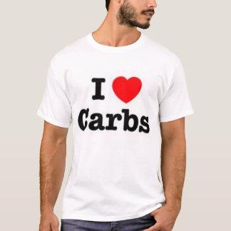 I <3 Carbs T-Shirt