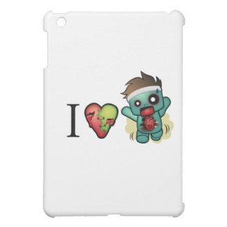 I 3 Cardio-Zombies Are Everywhere iPad Mini Cover