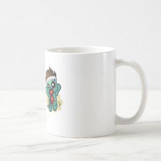 I 3 Cardio-Zombies Are Everywhere Coffee Mug