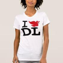 I <3 DL T-Shirt