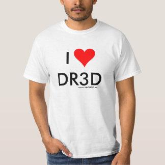 I <3 DR3D T-Shirt