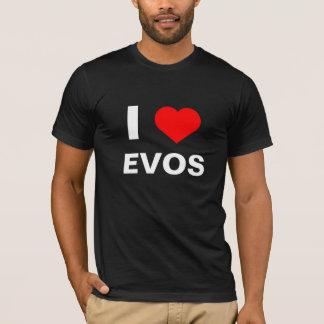 I <3 Evos T-Shirt