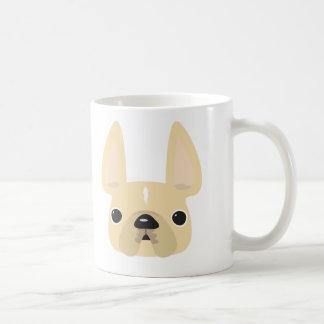 I 3 Frenchie Mug