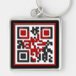 I <3 Geeks Keychains