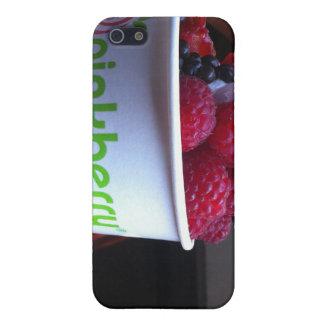 I <3 pinkberry case