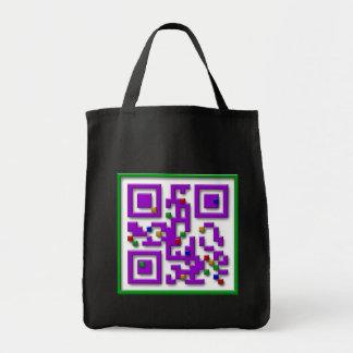 I <3 Pixels, I Heart Pixels Bag