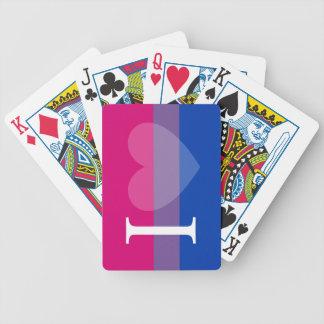 I <3 CARD DECKS