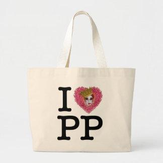 I <3 PP BAG