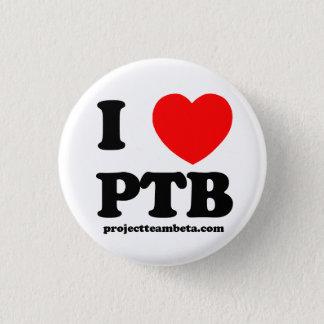 I <3 PTB Button