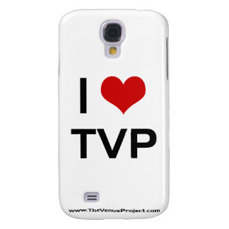 I <3 TVP FUNDA PARA SAMSUNG GALAXY S4
