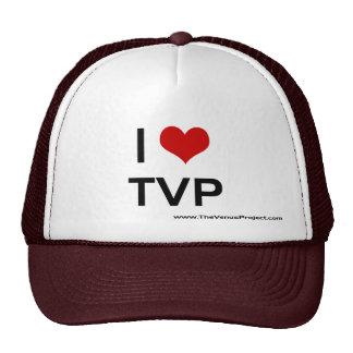 I <3 TVP GORRO