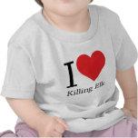 I<3Elk T-shirt