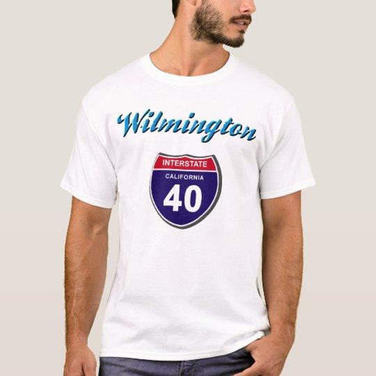 I-40 Wilmington T-Shirt