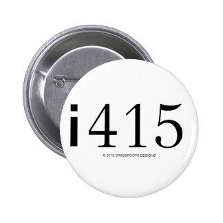 i 415 pins