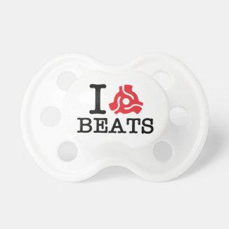 I 45 Adapter Beats Pacifier