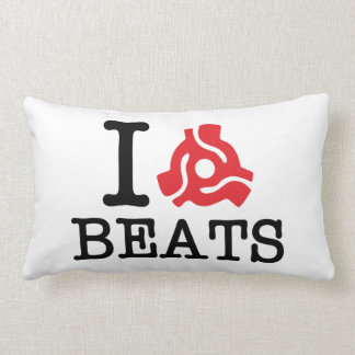 I 45 Adapter Beats Pillow